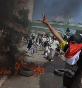 Al Qaeda llamó a matar a diplomáticos estadounidenses