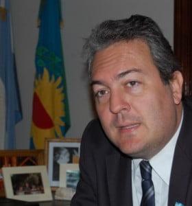 Breitenstein confirmó que no irá al Concejo para dar explicaciones sobre el Coprotur