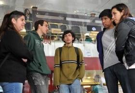 Los alumnos analizan levantar las tomas tras la suspensión de los cambios curriculares