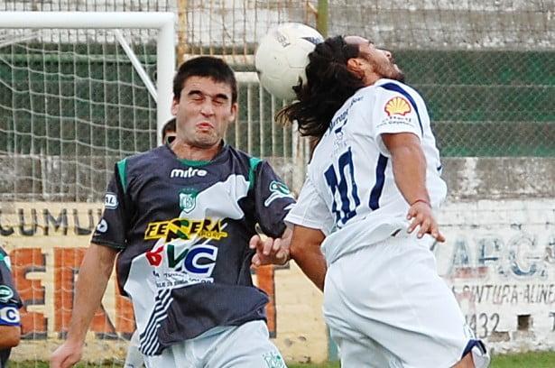 Argentino B: Bella Vista perdió con Mercedes. Empataron Tiro y Villa Mitre