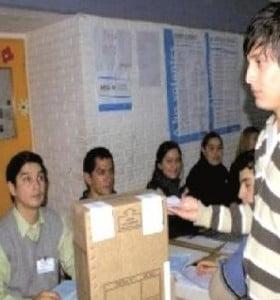 En San Juan sufragarán 25 mil jóvenes en las elecciones provinciales de 2015