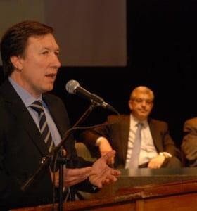 Bahía Blanca debatió la Reforma de Códigos Civil y Comercial en audiencia pública