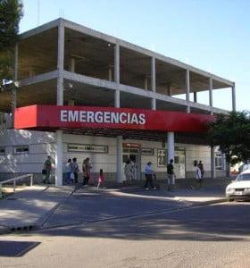 """""""Nuestro hospital tiene un perfil netamente de emergencias y no de crónicos"""""""
