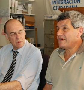 Integración Ciudadana no descarta una alianza con Unidad Popular
