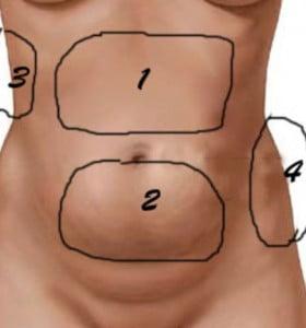 Ejercicios más simples que los abdominales y con mejores resultados