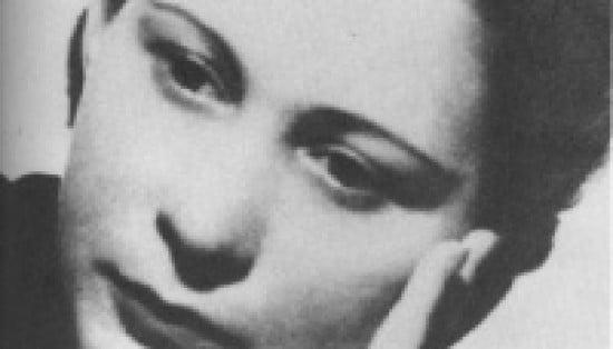 A 74 años de la muerte de Storni, Canal (á) la evoca con dos programas