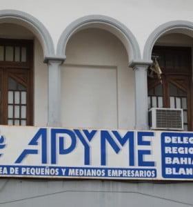 """APYME manifestó su repudio a """"las actitudes de transgresión al orden institucional"""" de las fuerzas de seguridad"""