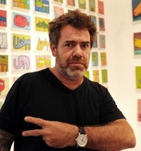 Más de 20 de artistas donan su obra para una subasta solidaria