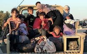 El gobierno de Siria y los insurgentes confirmaron la tregua propuesta por la ONU
