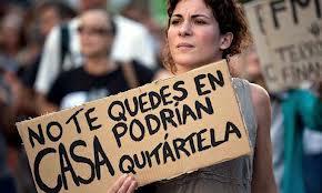 España: un hombre se quitó la vida antes de ser desalojado en plena crisis hipotecaria