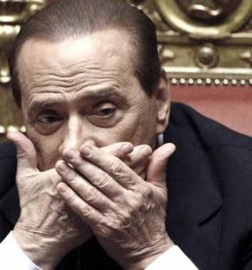 Cuatro años de cárcel para Berlusconi por irregularidades de su consorcio mediático