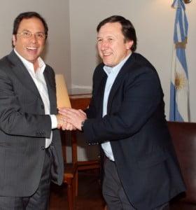 Crece la cooperación entre municipios bonaerenses