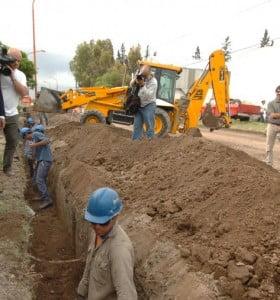 Presupuesto provincial 2013: Bahía recibirá 26 millones para obras