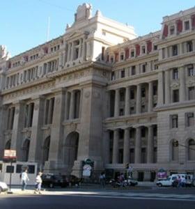 Ley de Medios: la Cámara designó al juez Horacio Alfonso como subrogante del juzgado 1