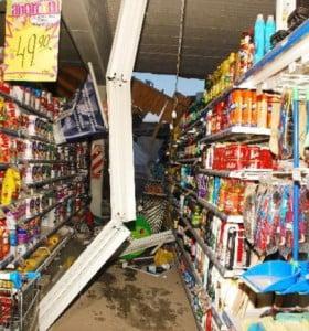 """Sapag sobre el derrumbe en Neuquén: """"Enluta a todo el país"""""""