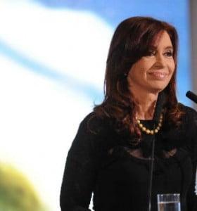 """Cristina: """"Este Gobierno tiene lealtad con los intereses del pueblo"""""""