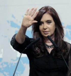 """Cristina Kirchner: """"A esos que tanto tienen, les pido más amor y menos odio"""""""