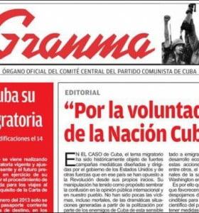 Cuba elimina el permiso que necesitan sus ciudadanos para salir de la isla