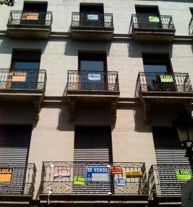 Fuerte caída de las operaciones inmobiliarias bonaerenses en septiembre