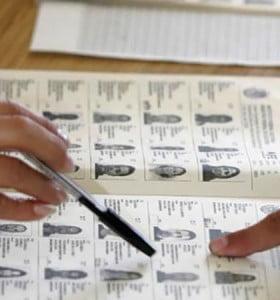 En Chile, desaparecidos durante la dictadura aparecen en el padrón electoral