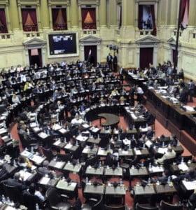 Diputados buscará modificar la legislación sobre riesgos de trabajo