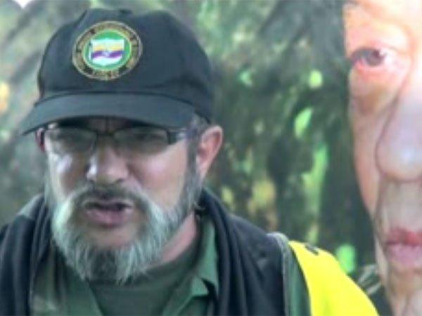 """¿Las FARC ya tienen un plan """"b"""" si fracasa la paz en Colombia?"""