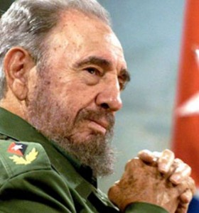 Desmienten que Fidel Castro se encuentre mal de salud