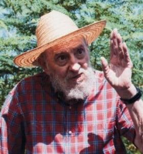 """Fidel Castro desmiente rumores sobre su salud: """"No recuerdo qué es un dolor de cabeza"""""""