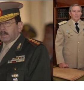 Los jefes de la Prefectura y de la Gendarmería presentaron su renuncia