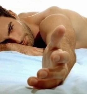 """Sexo en el varón: ¿""""normal"""" o satisfactorio?"""