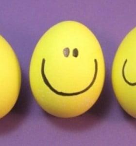"""Huevo, una """"píldora"""" natural de vitaminas"""