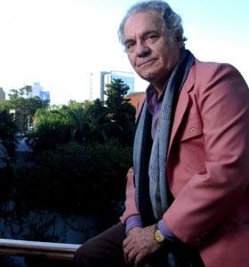 Hugo Arana nos relata su propia historia en su visita a Bahía Blanca