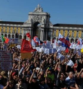 """Global Noise: el """"cacerolazo"""" mundial de los indignados"""