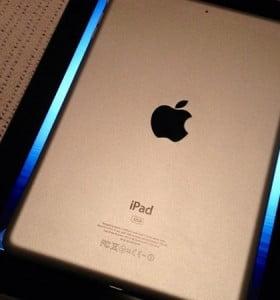 Ipad Mini: el nuevo misterio de Apple