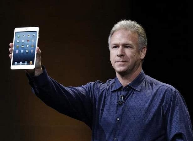 Apple lanzó el nuevo Ipad Mini