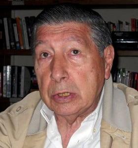 El ex gobernador de Malvinas fue detenido acusado por delitos durante la dictadura