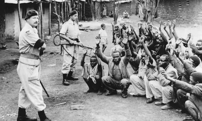 Condenan a Gran Bretaña por torturas y abusos del Imperio Británico en Kenia