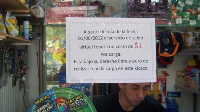 """""""Lo que están haciendo los kiosqueros no es ilegal"""""""