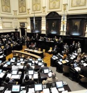 """En dos semanas la legislatura convertirá en ley la """"policía judicial"""" de Scioli"""