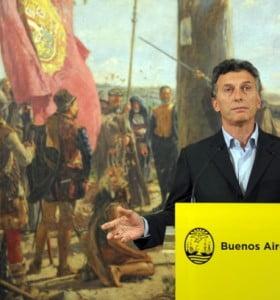 Macri vetó la ley de aborto no punible