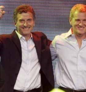 El macrismo y De Narváez se acercan de nuevo
