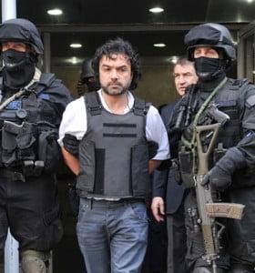 Aseguran que el jefe narco colombiano detenido era el mayor proveedor de Los Zetas