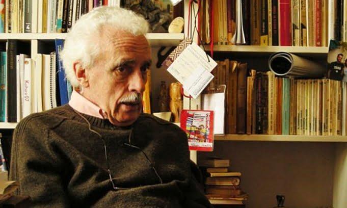 El cine nacional está de luto por la muerte del director y realizador Octavio Getino