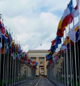 Argentina participa del segundo examen en DD.HH. en la ONU