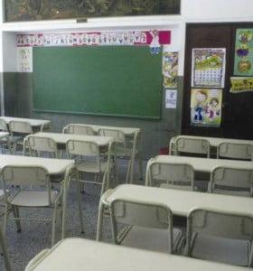 Docentes inician mañana 'semana' de paros en escuelas públicas y privadas