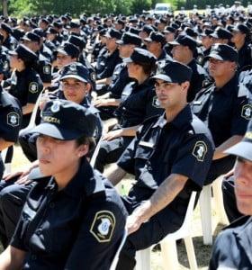 Policía Judicial: dudas y polémica por los fondos