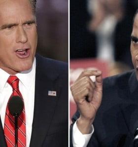 A cinco semanas de las elecciones, Obama tendría asegurado el triunfo