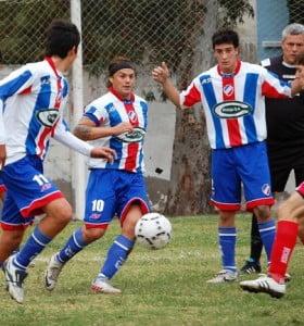 Rosario empató sobre el final y se clasificó cuarto para los playoffs