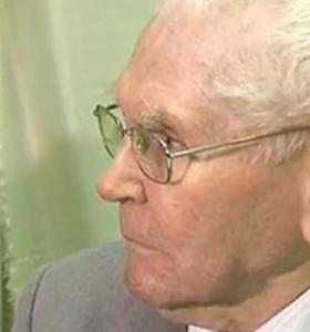 Murió el sobreviviente más longevo de Auschwitz