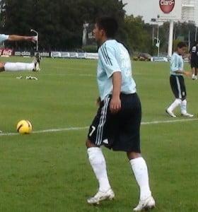 Se confirmó la llegada a Bahía Blanca de la preselección argentina Sub 17